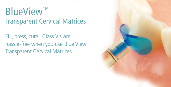 Cervical Matrices